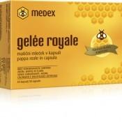 Medex gelee royale kapsule