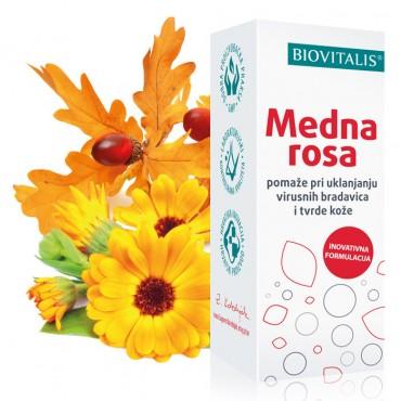 Medna Rosa 20ml - Biovitalis