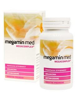 Megamin Med - Megacomplex