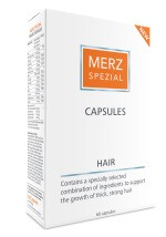 Merz Special - Hair