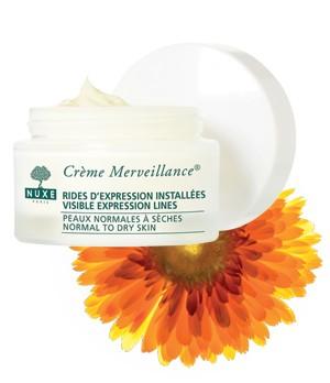 Nuxe Merveillance krema za intenzivno korektivno djelovanje protiv bora