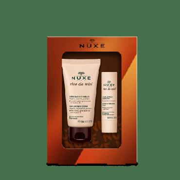 Nuxe - Honey winter poklon paket