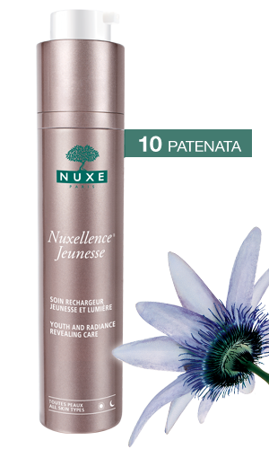 Nuxe Nuxellence Jeunesse fluid koji otkriva mladost i sjaj kože