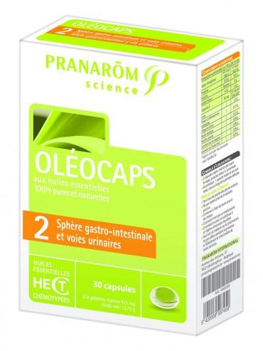 Oleocaps 2 - PRANAROM