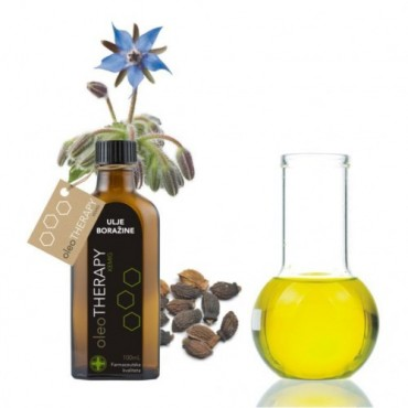 Boražina, ulje - oleoTHERAPY