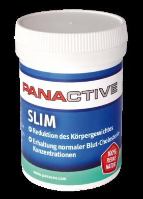 Panaceo Slim kapsule