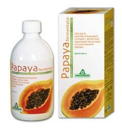 Specchiasol Papaja fermentata sok