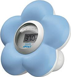 Avent digitalni termometar za sobu i kupku