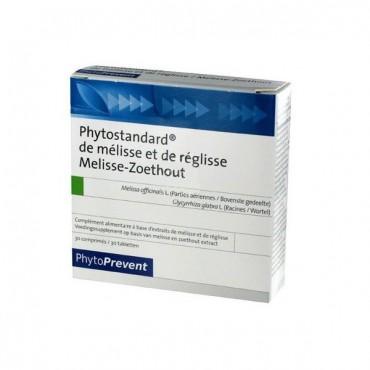 Phytostandard Matičnjak - Sladić tablete (javiti se na mail)
