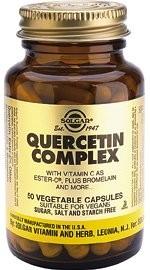 Solgar Quercetin Complex