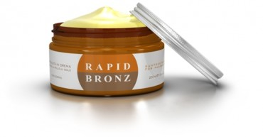 Rapid Bronz Krema za lice i tijelo