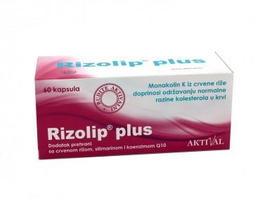Rizolip Plus - Aktival