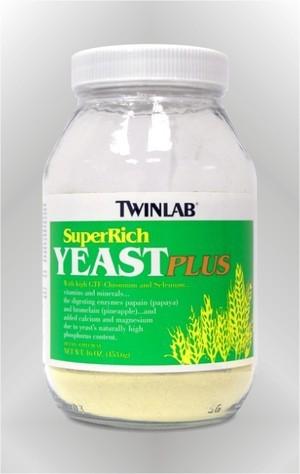 Super Rich Yeast - prah - TWINLAB
