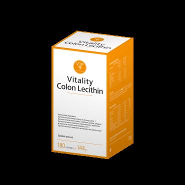 Colon Lecithin - Vitality