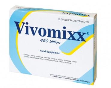 Vivomixx prah