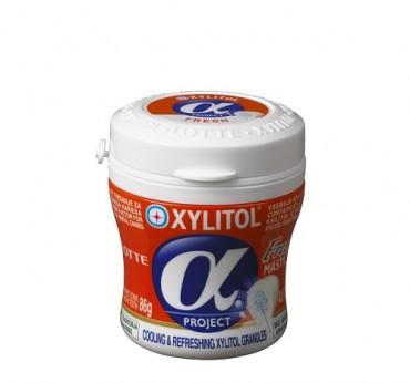 Xylitol žvakaće gume Lotte - okus Fresh